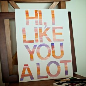 diy wall art quotes