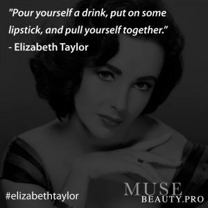 Elizabeth Taylor Quotes Quotes