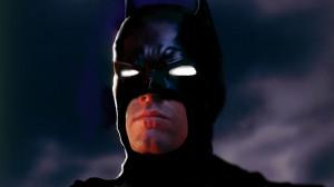 Ben Affleck Batman Mask