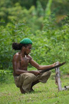 chaka rastar jamaica jahmaica