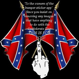 Confederate Flag Wallpaper...