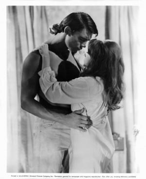 Chad Everett and Brenda Scott at event of Johnny Tiger (1966)