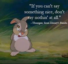 golden rule bambi winning more life quotes golden rules cutee quotes ...