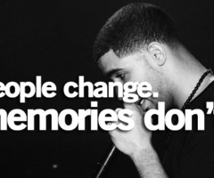 Quotes About Change Tumblr Drake quotes
