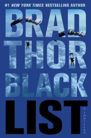 "Start by marking ""Black List (Scot Harvath, #11)"" as Want to Read:"
