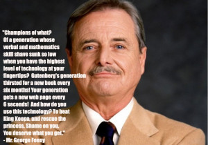Good Pix For Mr Feeny Inspirational Quotes