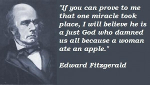 Edward fitzgerald quotes 3