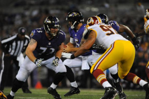 Redskins vs. Ravens: Postgame Grades, Notes and Quotes for Baltimore ...