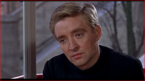 Fahrenheit 451 Guy Montag Quotes Oskar werner as guy montag
