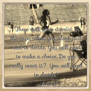 Track & field Running Motivation Hurdles