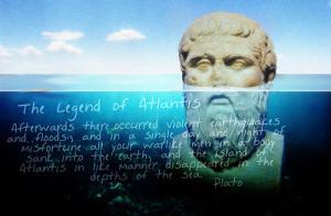 Atlantis Found: Giant Sphinxes, Pyramids In Bermuda Triangle