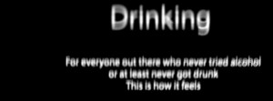 Drinking Facebook Cover