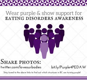 how to take part in eating disorder awareness week phc news