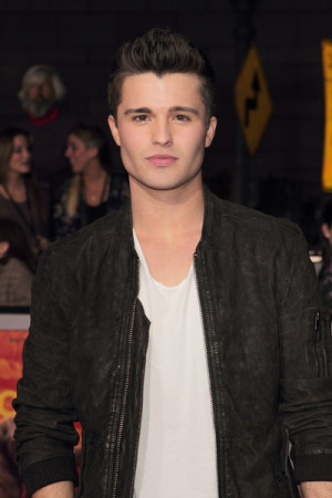Spencer Boldman Age