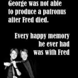 Harry Potter Funny Quotes Fred And George