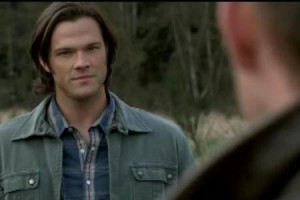 Slideshow Best 'Supernatural' Quotes from the Season 5 Finale