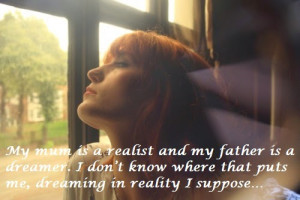 Florence Welch: Strangeness & Charm