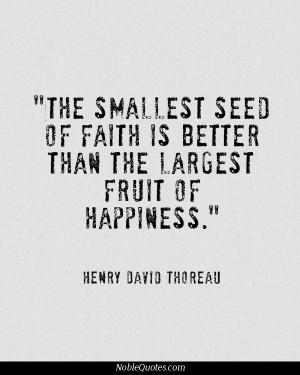 Henry david thoreau transcendentalism essay
