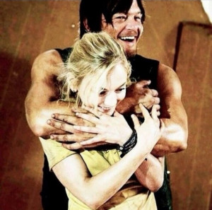 daryl dixon, love, norman reedus, quotes, the walking dead, twd, beth ...