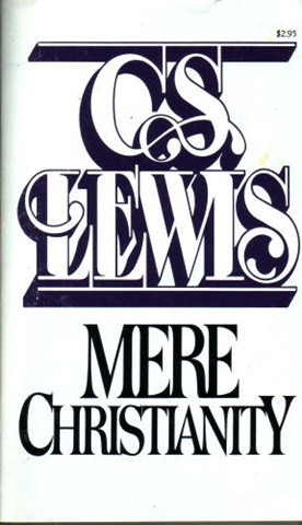 Mere Christianity by C.S. Lewis (Final Project)