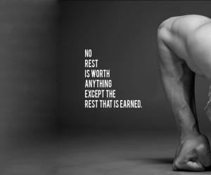 text sports quotes box monochrome strength motivational posters ...