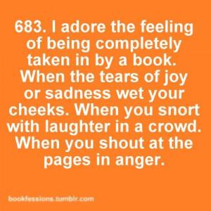 Quotes I love / So true!