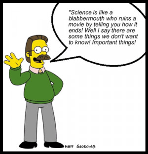 Ned Flanders Ned Flanders