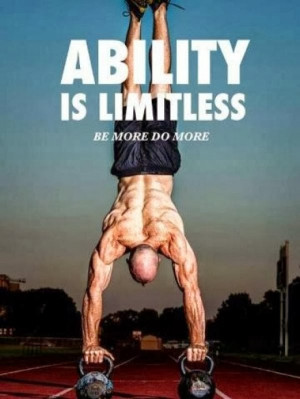 Exercise and Fitness Motivational Quotes - P3