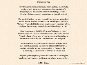 family free poems about family christmas poems for family free poems ...