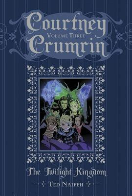 Crystal's Reviews > Courtney Crumrin, Volume 3: The Twilight Kingdom