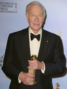 christopher plummer oscar Christopher Plummer Quotes