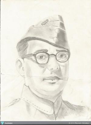 Subhash Chandra Bose Quotes Famous quotes by netaji subhash chandra ...