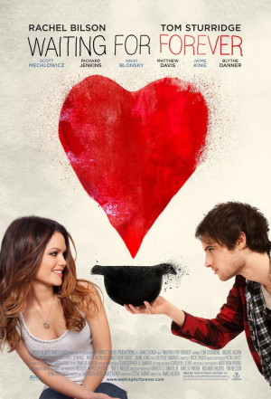 Waiting For Forever Movie Trailer And Poster 2011