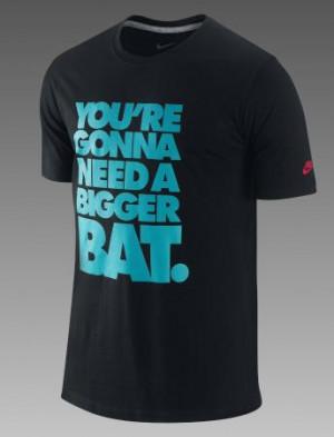 Shirts with Sayings http://www.csportsfashion.com/20110817/nike-mens-t ...