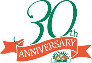 30th Year Anniversary