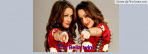 the bella twins Profile Facebook Covers