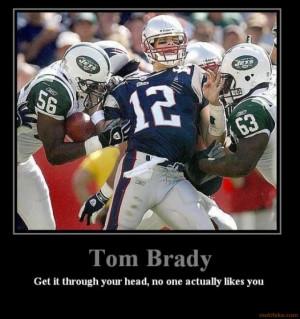 Tom Brady Motivational Quotes