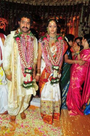 Jr. NTR - Lakshmi Pranathi