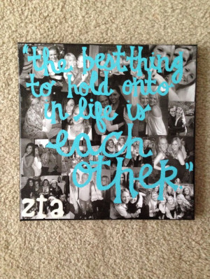 ... Quotes, Delta Xi, Quote Zta, Greek Life, Sorority Quote, Quote Canvas