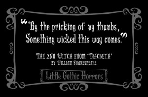 Scary Quotes About Darkness Delightfully dark quotes