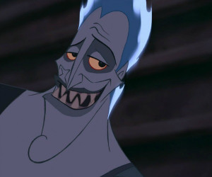 Hades from 'Hercules' 3 of 14