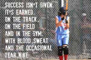 Displaying 19> Images For - Inspirational Sports Quotes For Girls...