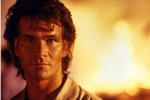 ... patrick swayze en francais quotes from patrick swayze in dirty dancing