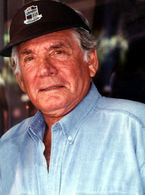 Gene Barry passed away this week at the age of 90. Photos: AP/NBC