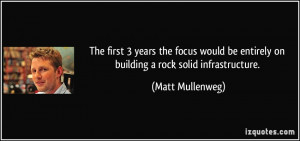 More Matt Mullenweg Quotes