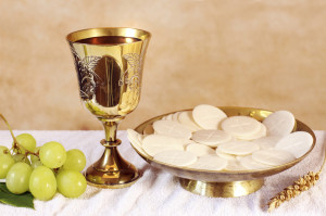 First Holy Communion (2014-2015)