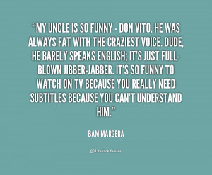 Aunt and Uncle Quotes and Sayings - HubPages