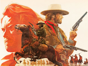 Alpha Coders Wallpaper Abyss Movie The Outlaw Josey Wales 452407
