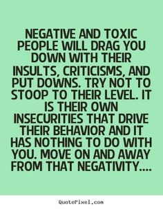 toxic people put others down more today smh mean sister in law quotes ...