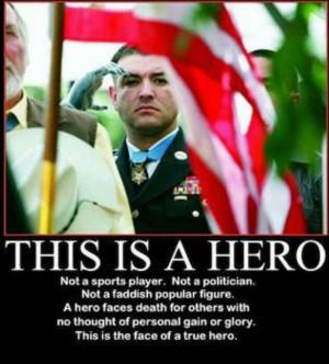 hero #military